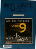 India Rubber World
