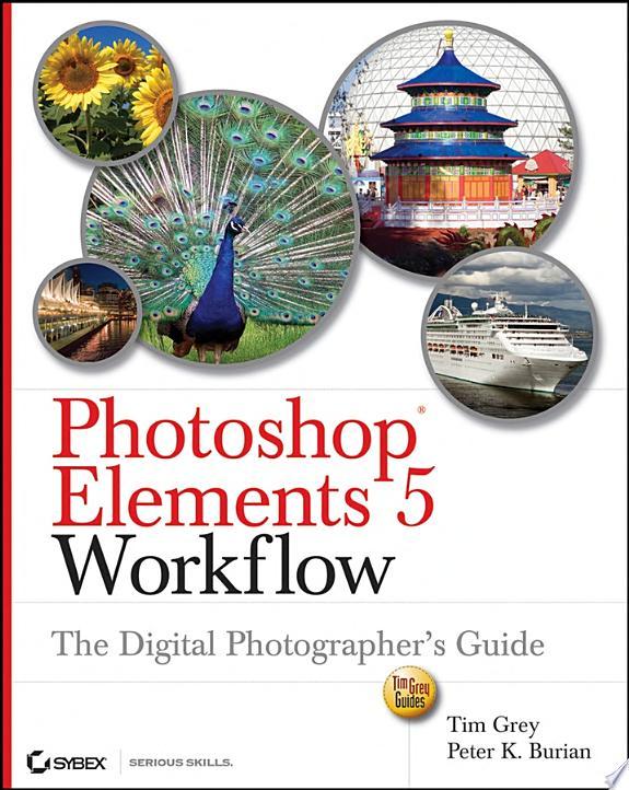 Photoshop Elements 5 Workflow