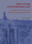 The Future of Post-Human Law
