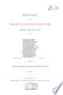 History of the Brooklyn and Long Island Fair  Febr  22  1864 Book