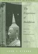 The Experience Of Buddhism PDF