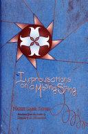 Improvisations on a Missing String Pdf/ePub eBook