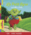 Pdf Le Petit Ogre veut aller à l'école Telecharger