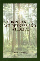 Christianity  Wilderness  and Wildlife