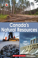 Canada s Natural Resources