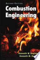 Combustion Engineering  Second Edition Book