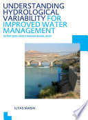 Understanding Hydrological Variability for Improved Water Management in the Semi Arid Karkheh Basin  Iran
