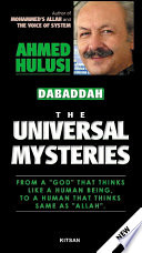 The Universal Mysteries