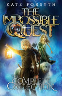 Pdf The Impossible Quest: Complete Collection
