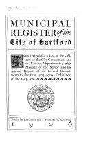 Municipal Register  Book PDF