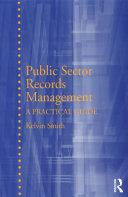 Public Sector Records Management