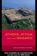 Athens, Attica and the Megarid