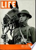 21. apr 1941