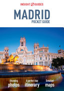 Insight Guides Pocket Madrid  Travel Guide eBook