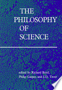 The Philosophy Of Science Book PDF