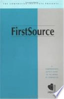 SPI CI FirstSource Directory