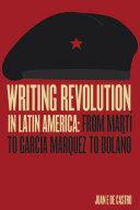 Writing Revolution in Latin America Pdf/ePub eBook