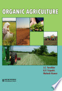 ORGANIC AGRICULTURE Book