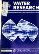 Water Research Book