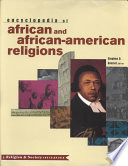 Encyclopedia of African and African-American Religions