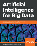 Pdf Artificial Intelligence for Big Data Telecharger