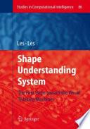Shape Understanding System Book PDF