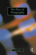 The Place of Geography