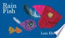 Rain Fish Book