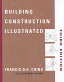 Visual Dictionary and Building Construction Illust Rated Third Edition Set