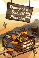 Diary of a Sheriff Pikachu 2 Son of a Bounty Hunter ebook