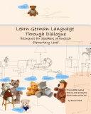 Learn German Language Through Dialogue