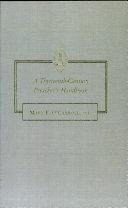 A Thirteenth-century Preacher's Handbook