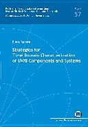 Strategies for Time Domain Characterization of UWB Components and Systems