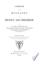 Treatise on the Diseases of Infancy and Childhood Book