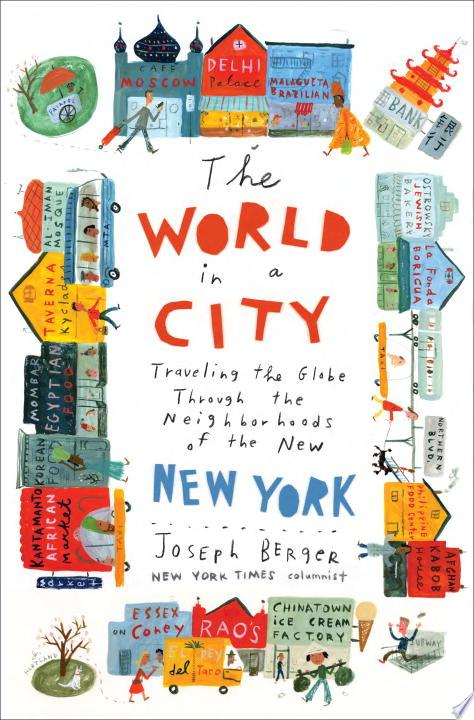 The World in a City