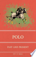 Polo   Past and Present