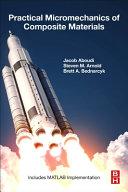 Practical Micromechanics of Composite Materials Book