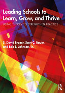 Leading Schools to Learn  Grow  and Thrive