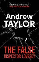 The False Inspector Lovesey [Pdf/ePub] eBook