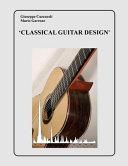Classical Guitar Design