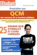 S'entraîner aux QCM des concours de la fonction publique