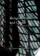 Religion  Faith and Crime