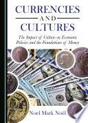 Currencies And Cultures
