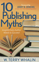 Pdf 10 Publishing Myths