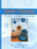 Gene Therapy Book
