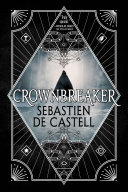 Crownbreaker Book