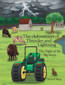 Pdf The Adventures of Thunder and Lightning Telecharger