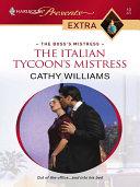 The Italian Tycoon's Mistress