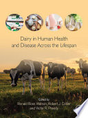 Dairy in Human Health and Disease across the Lifespan