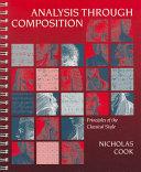 Analysis Through Composition